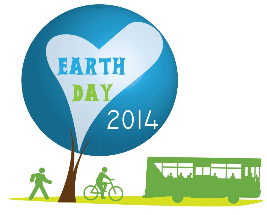 Earth Day Logo 2014 Earth day 2014 logo